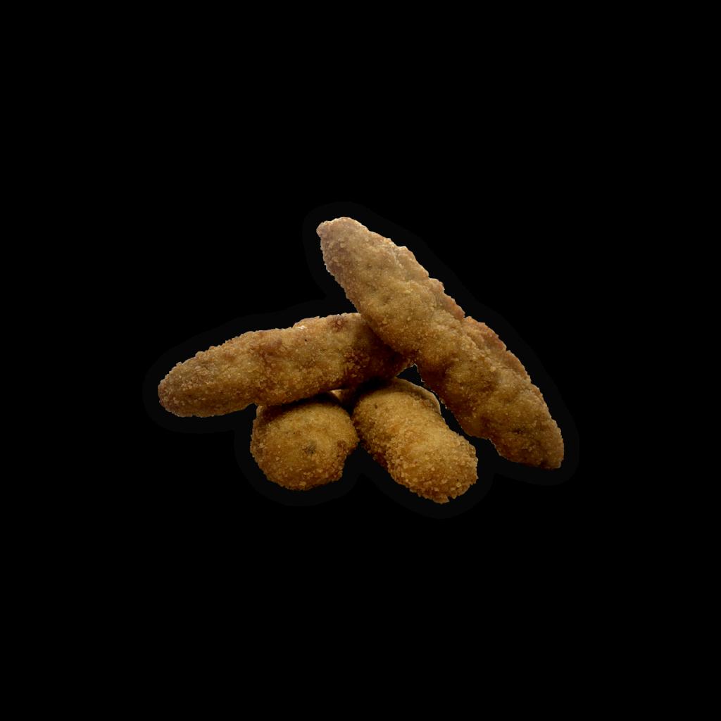 tenders x 4